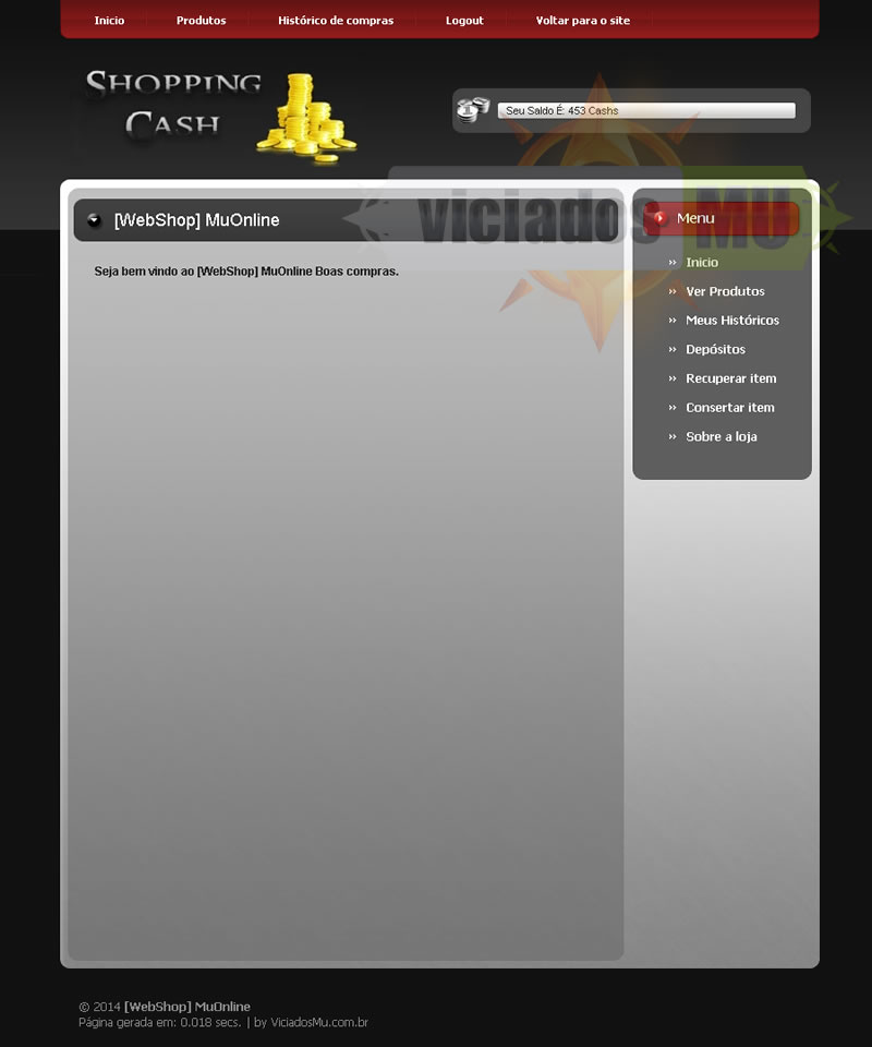 br webshop
